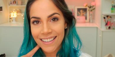 Taller de maquillaje con Cynthia La Maquilladora