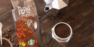"""Seminario Starbucks: """"Café, cítricos y más"""" – Café Kenya"""