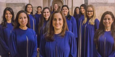 Navidad a Voces con el Coro Arpegio